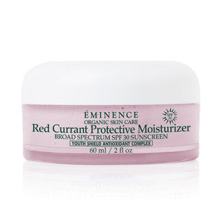Red Currant Protective Moisturizer with SPF 30