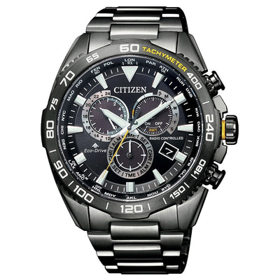 Citizen Promaster Land Eco Drive CB5037-84E 44 mm Herenhorloge