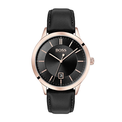 Hugo Boss Officer HB1513686 44 mm Herenhorloge