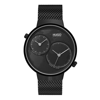 Hugo #TRAVEL HU1530056 horloge