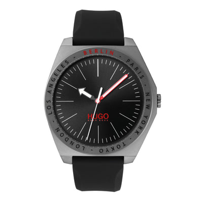 Hugo HU1530104 #Act Heren horloge