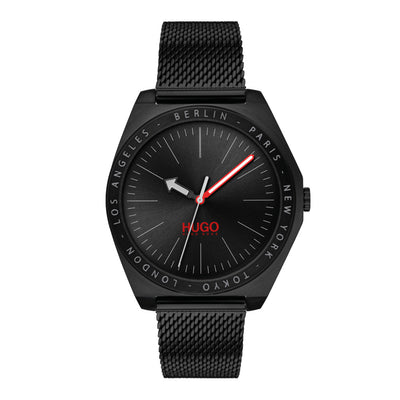 Hugo HU1530108 #Act Heren horloge