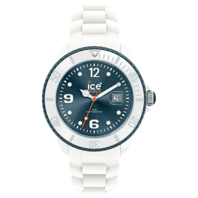 Ice-Watch IW000507 Ice-White Jeans herenhorloge