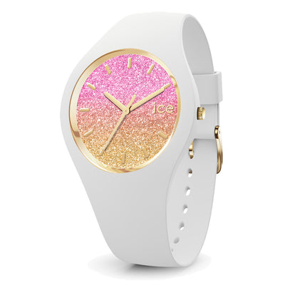 Ice-Watch IW013990 Ice Lo Mango Small Dames horloge