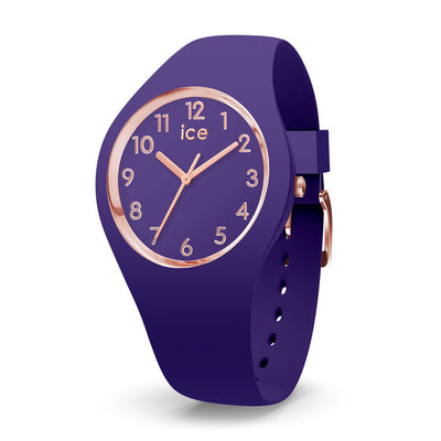 Ice-Watch IW015695 Ice Glam Colour Small Dames horloge
