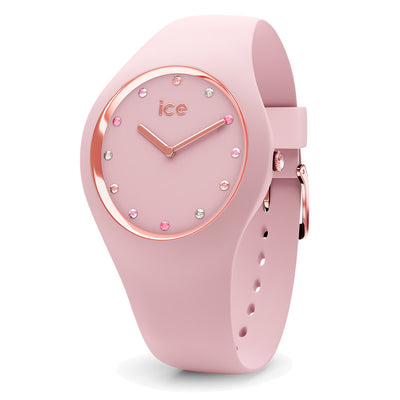 Ice-Watch IW016299 ICE Cosmos Pink Shades Small Dames horloge