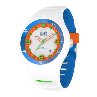 Ice-Watch IW017595 Pierre Leclercq  White Colour Medium Heren horloge