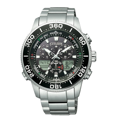Citizen Promaster Marine Yacht JR4060-88E 43 mm Herenhorloge