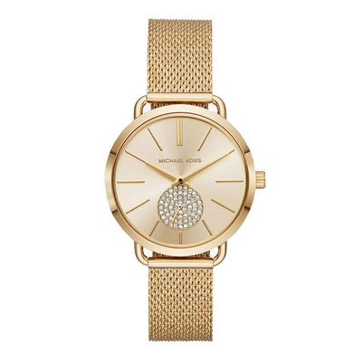 Michael Kors Portia MK3844 36 mm Dameshorloge