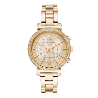 Michael Kors Sofie MK6559 39mm Dameshorloge