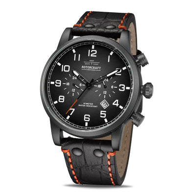 Rotorcraft RC1302 Base Heren horloge