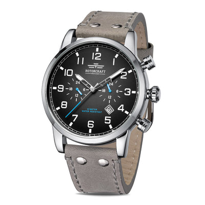 Rotorcraft RC1305 Base Heren horloge