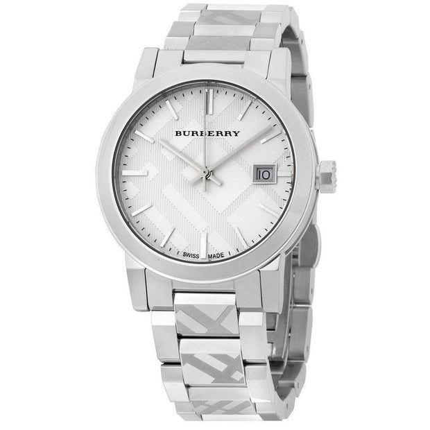 Burberry BU9144 The City dameshorloge