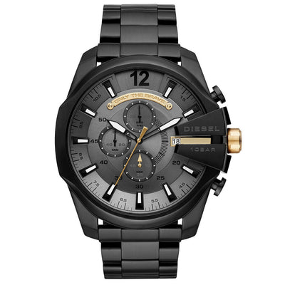 Diesel DZ4479 Mega Chief herenhorloge