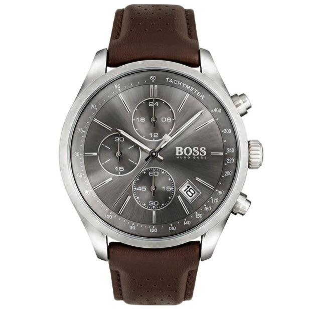 Hugo Boss HB1513476 Grand Prix herenhorloge