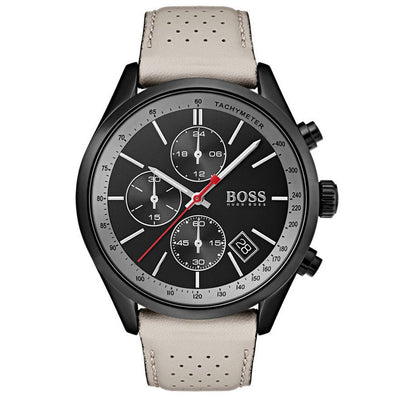 Hugo Boss HB1513562 Grand Prix herenhorloge