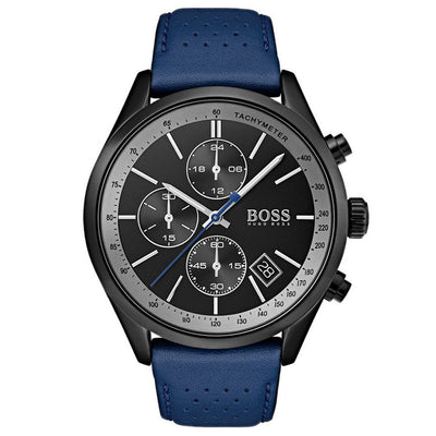 Hugo Boss HB1513563 Grand Prix herenhorloge