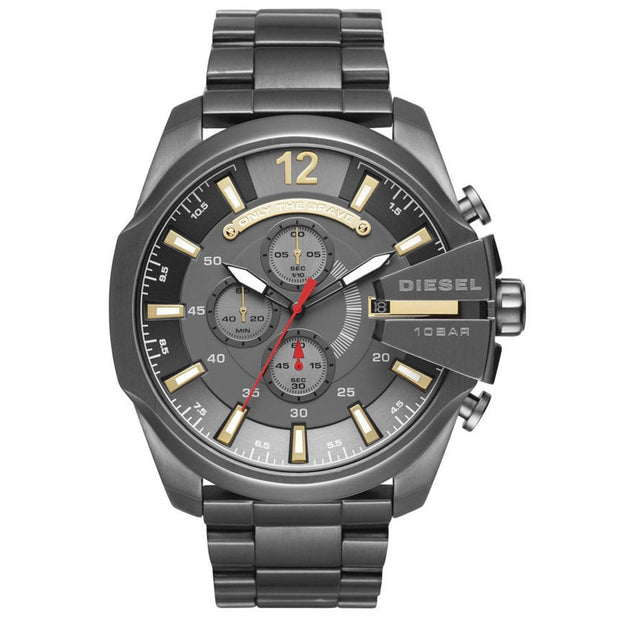 Diesel DZ4421 Mega Chief herenhorloge