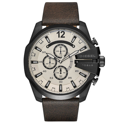 Diesel DZ4422 Mega Chief herenhorloge