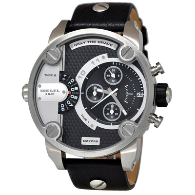 Diesel DZ7256 Little Daddy herenhorloge