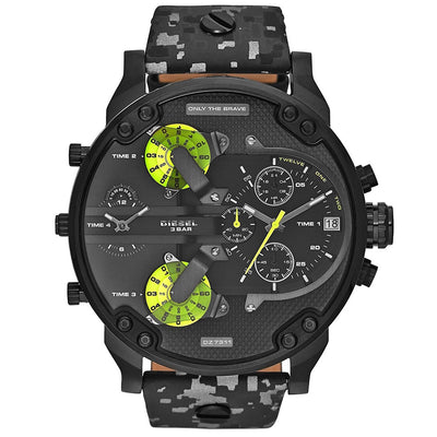 Diesel DZ7311 Mr. Daddy 2. herenhorloge