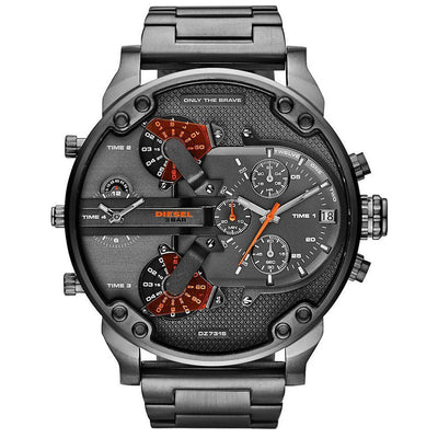 Diesel DZ7315 Mr. Daddy 2. herenhorloge