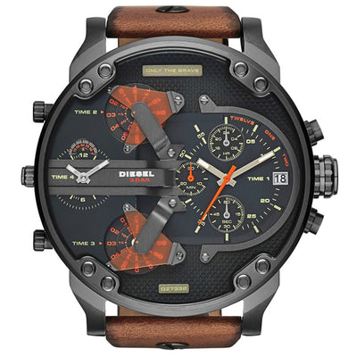 Diesel DZ7332 Mr. Daddy 2. herenhorloge