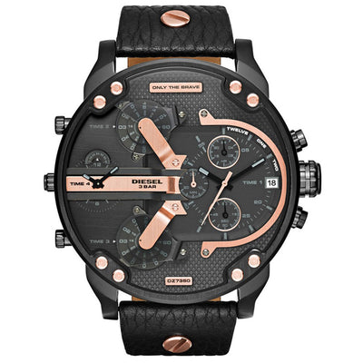 Diesel DZ7350 Mr. Daddy 2.0 herenhorloge