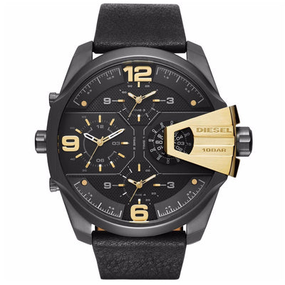 Diesel DZ7377 Uber Chief herenhorloge