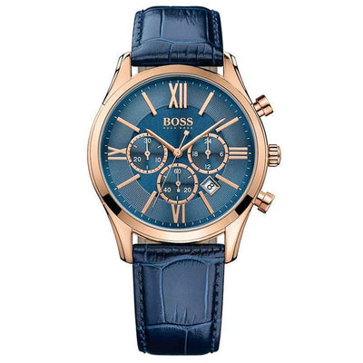 Hugo Boss HB1513320 Ambassador Exclusive herenhorloge