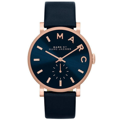 Marc by Marc Jacobs MBM1329 Baker dameshorloge