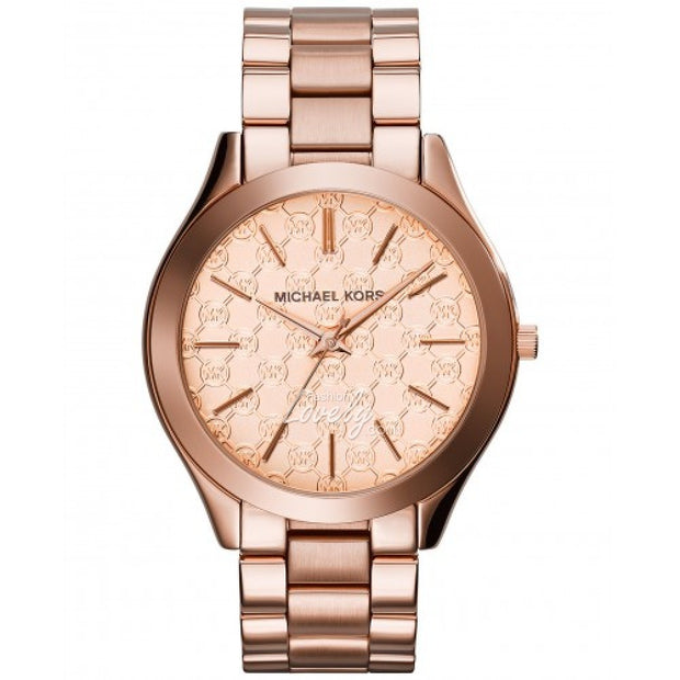 Michael Kors MK3336 Slim Runway dameshorloge
