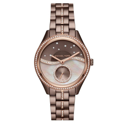 Michael Kors MK3757 Lauryn dameshorloge