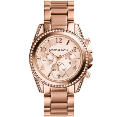 Michael Kors MK5263 Blair dameshorloge