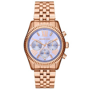 Michael Kors MK6207 Lexington dameshorloge