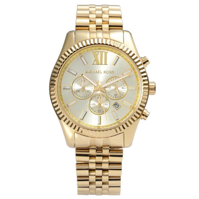 Michael Kors MK8281 Lexington herenhorloge