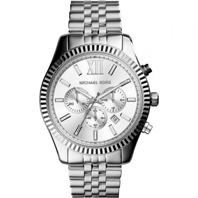 Michael Kors MK8405 Lexington herenhorloge