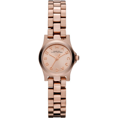 Marc by Marc Jacobs MBM3200 Henry dinky dameshorloge