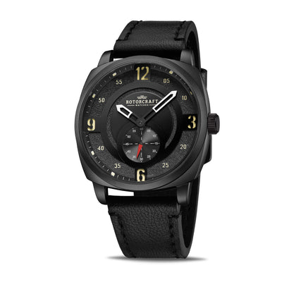 Rotorcraft RC2101 Shelby Heren horloge
