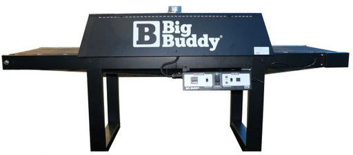 BBC LITTLE BUDDY/BIG BUDDY CONVEYOR DRYER