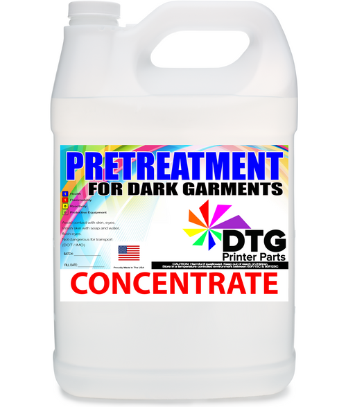 Concentrated DuPont Pretreat