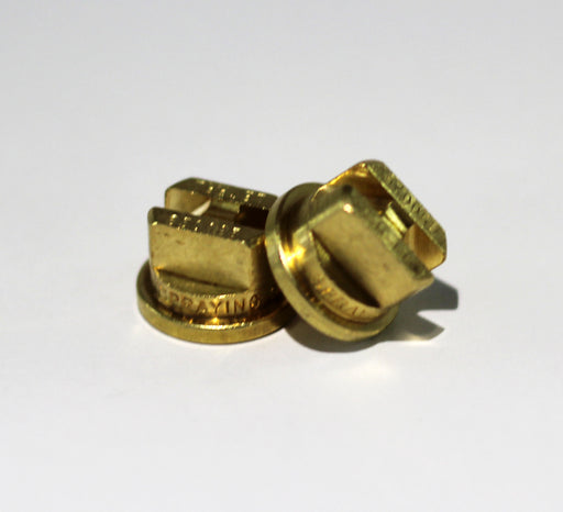 Pre Treater Brass Spray Nozzles for Schulze Pre-Treater 3/IV TP650025