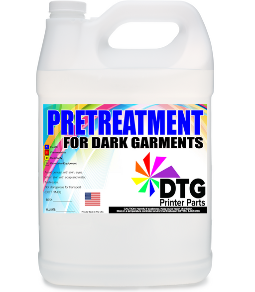DuPont Dark Garment Pretreat