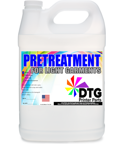 DuPont Light Garment Pretreat