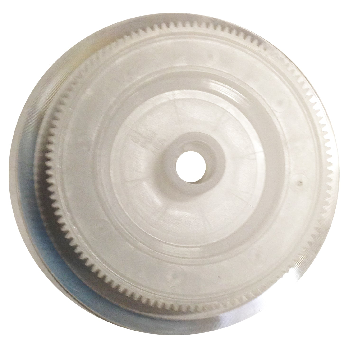 TexJet Shortee Encoder Wheel