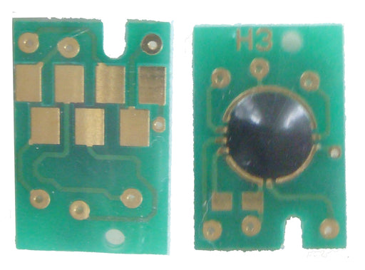 Non-OEM 7600/9600 Cartridge Chip