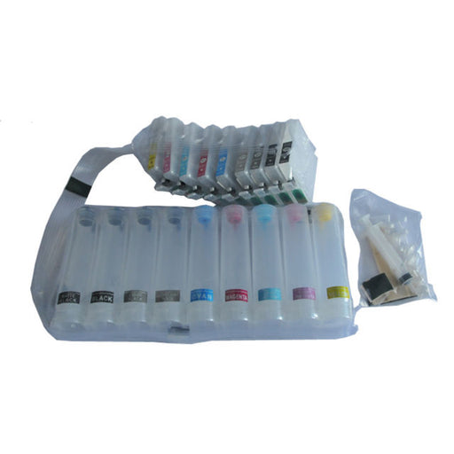Spectra / Katana P600 Ink Cartridge Set