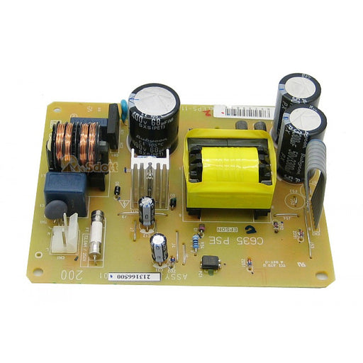 3880 Power Supply Board