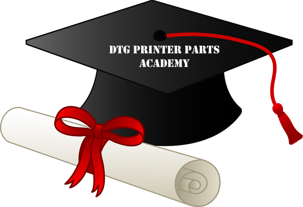 DTG Academy Training