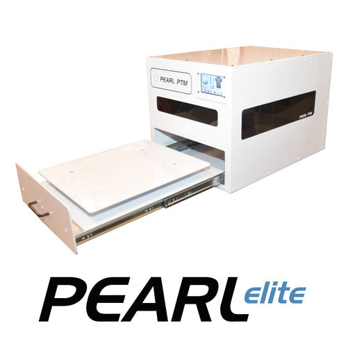 Pearl Elite Pretreatment Machine